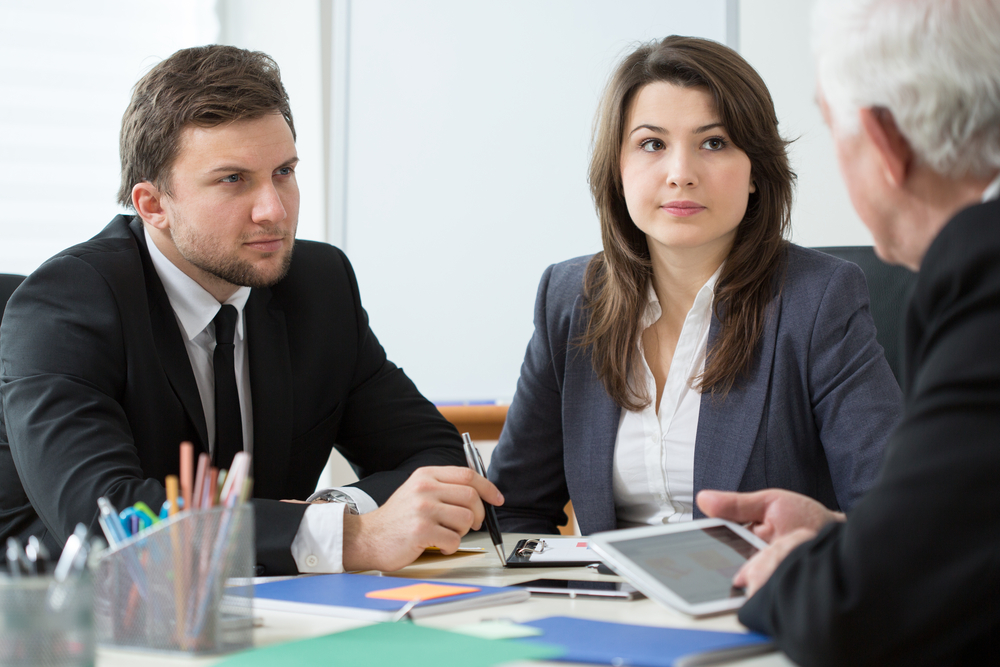 Employment Tribunal Process
