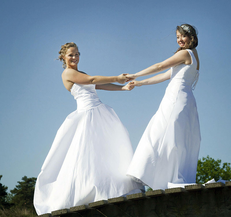 Marriage and Civil Partnership Discrimination